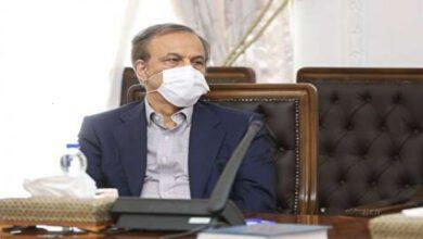 تصویر از رزم حسینی: تداوم ممنوعیت واردات ۲ هزار و ۵۰۰ قلم کالا به کشور