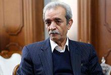 تصویر از رئیس اتاق بازرگانی ایران: بانک مرکزی حتی یک کارتنخواب دارای کارت بازرگانی را معرفی نکرد