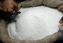 تصویر از زنگ خطر افزایش قیمت شکر به صدا در آمد