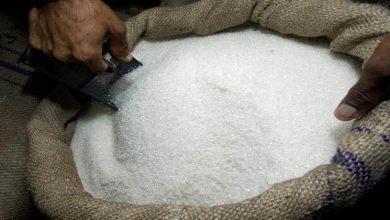 تصویر از افزایش قیمت شکر رسمیت یافت