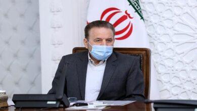 تصویر از دولت عقب نشینی کرد