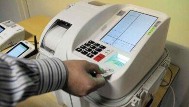 تصویر از مخالفت دوباره شورای نگهبان با صندوقهای الکترونیک انتخابات