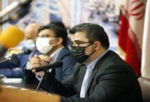 تصویر از معاون وزیر کشور: ۱۲۰۰ واحد صنعتی راکد به تولید باز گشتند
