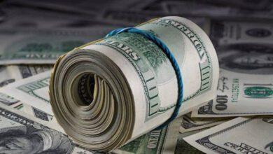 تصویر از نوسان نرخ ارز در بازار، دلار ۲۲ هزار و ۳۸ تومان است