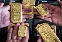 تصویر از قیمت جهانی طلا با افت دلار رشد کرد/ هر اونس ۱۸۶۰ دلار
