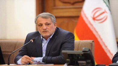 تصویر از هاشمی: سوال از شهردار تهران اعلام وصول شد