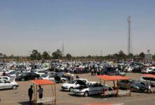 تصویر از نوسان اندک قیمت خودرو در بازار ۱۸ اردیبهشت +جدول قیمت ها