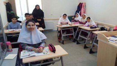 تصویر از اختیاری شدن حضور دانشآموزان در مدرسه، پس از یک هفته بلاتکلیفی