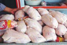 تصویر از درج قیمت مصوب بر مرغ و تخم مرغ الزامی شد