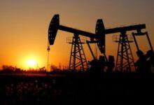 تصویر از قیمت نفت برنت ۵۵ دلار و ۲۶ سنت شد