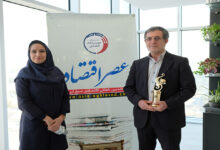 تصویر از مدیرعامل شرکت نفت سپاهان: استمرار تولید کیفی رمز موفقیت در صادرات است +فیلم