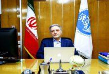 تصویر از دکتر نیلی، رئیس دانشگاه تهران: تقدیر از برنامه نظام مند و اصولی فولاد سنگان در عمل به مسئولیت های اجتماعی