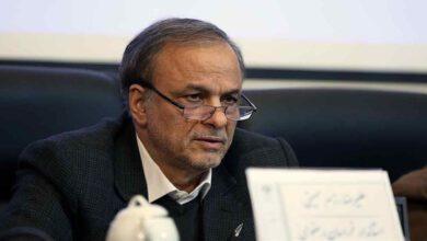 تصویر از وزیر صمت خبر داد؛ واردات برنج از پاکستان در مقابل صادرات برق