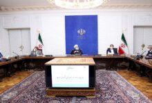 تصویر از حسن روحانی: اجناس قیمت تعادلی ندارد/ صادرات غیرنفتی کشور ۲۸میلیارد دلار بود