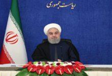 تصویر از روحانی: مصوبه کمیسیون تلفیق ربطی به لایحه بودجه ۱۴۰۰ نداشت