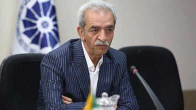 تصویر از پیام رئیس اتاق بازرگانی، صنایع، معادن و کشاورزی ایران به مناسبت روز ملی صادرات