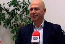 تصویر از رئیس کمیسیون معادن اتاق بازرگانی ایران: دولت فولاد را تضمینی خریداری کند