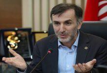 تصویر از رئیس کل سازمان توسعه تجارت ایران: ۸۰۰ میلیارد تومان مشوق صادراتی امسال پرداخت میشود