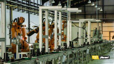 تصویر از اولین خط تولید انبوه گیربکس شش سرعته افتتاح شد