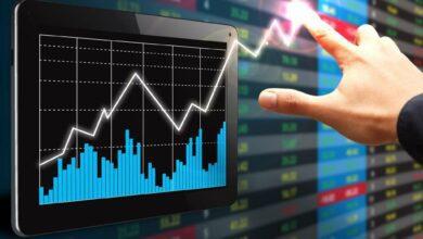 تصویر از ارزش معاملات ۲۰هزار میلیارد تومانی در مجموع دو بازار + فیلم