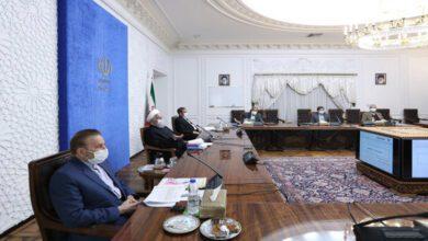 تصویر از مصوبات جلسه ۲۲۱ ستاد هماهنگی اقتصادی دولت ابلاغ شد