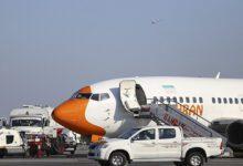 تصویر از رئیس سازمان هواپیمایی: اجازه افزایش قیمت بلیت هواپیما را نمیدهیم