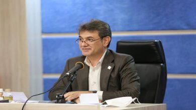 تصویر از مدیر عامل سازمان بیمه سلامت ایران خبر داد: عدم نیاز به دفترچه کاغذی بیمه سلامت از اردیبهشت ۱۴۰۰