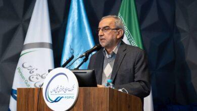 تصویر از حبیب الله بیطرف: بیشترین صادرات فرآوردههای نفتی ایران در طول تاریخ، در زمان تحریم محقق شد