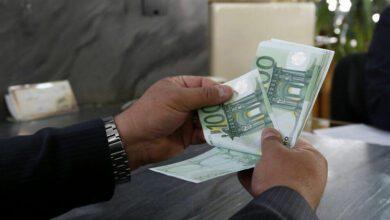 تصویر از قیمت دلار سهشنبه ٢۵ خرداد ١۴٠٠ به ٢٣ هزار و۵٧۴ تومان رسید