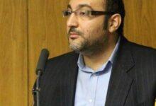 تصویر از امیرعلی طاهرزاده؛ مدیرعامل ایمپاسکو شد
