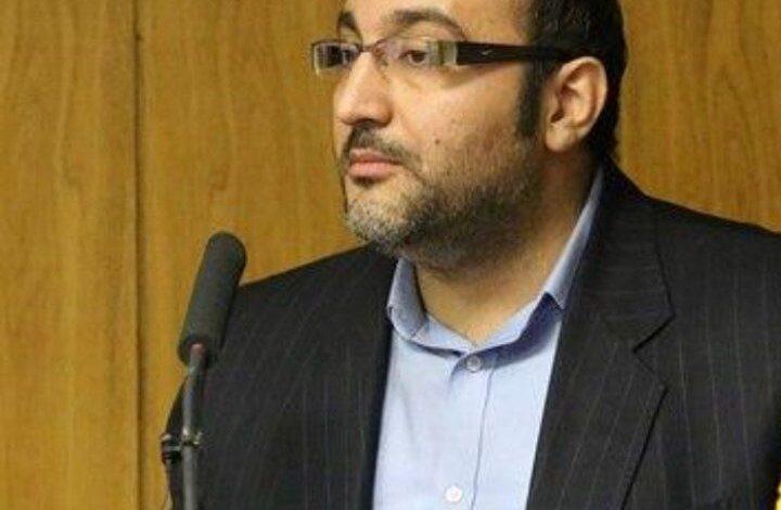 امیرعلی طاهرزاده؛ مدیرعامل ایمپاسکو شد