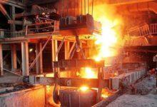 تصویر از فولاد مبارکه برترین الگوی مصرف آب را در میان فولاد سازان جهان دارد