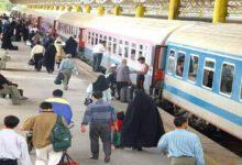تصویر از پیشفروش بلیت قطارهای نوروزی از فردا آغاز میشود