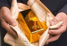 تصویر از در آغاز معاملات امروز؛ قیمت جهانی طلا افت کرد
