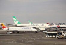 تصویر از پرواز از مبدا و مقصد ۳۲ کشور به ایران ممنوع شد