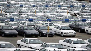 تصویر از قیمت روز خودرو در ۱۸ فروردین +جدول