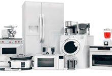 تصویر از رئیس اتحادیه فروشندگان لوازم خانگی: کاهش چند روزه قیمت دلار موجب کاهش قیمت لوازم خانگی نمی شود