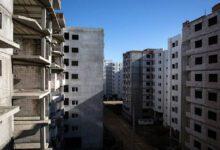 تصویر از رکود بازار مسکن پس از رشد هشت ماهه