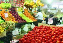 تصویر از قیمت عمده فروشی انواع میوه و صیفی/ هر کیلو موز ۲۷ تا ۳۲ هزار تومان