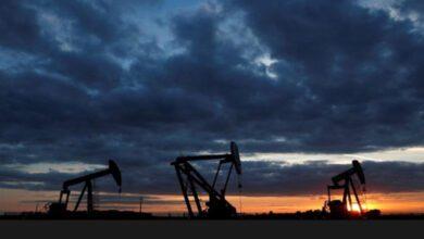 تصویر از قیمت نفت خام سقوط کرد/ ثبت رشد هفتگی و ماهانه