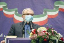 تصویر از وزیر بهداشت: ماسک زدن پروتکل است، ربطی به اعتقاد افراد ندارد