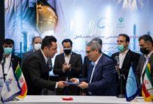 تصویر از ۱۱ تفاهمنامه پتروشیمی کارون با شرکتهای دانش بنیان و تولیدکنندگان ایرانی برای ساخت داخل