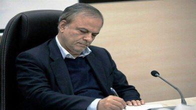 تصویر از رزم حسینی: استعلام برخط سوابق کیفری فراهم نشد