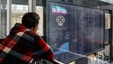 تصویر از بازار سرمایه در اختیار شرکتهای با سرمایه بالا (تحلیل بورس ۲۶ اسفند ۱۳۹۹) + فیلم