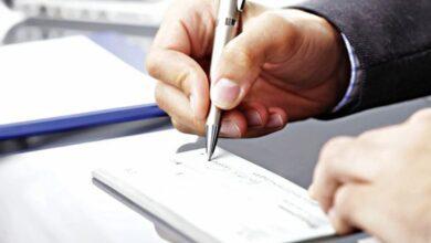 تصویر از بر اساس رای نمایندگان مجلس؛ حداکثر اعتبار دسته چک تعیین شد / مجازات سنگین برای جعل چک