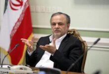 تصویر از وزیر صمت مطرح کرد؛ امهال بدهی تسهیلات ارزی تولیدکنندگان تصویب شد
