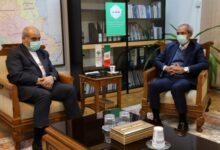 تصویر از با پیشنهاد مشاور رییس جمهور؛ اتاق بازرگانی ایران صاحب کرسی مناطق آزاد میشود