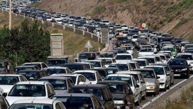 تصویر از مدیرکل راهداری البرز خبر داد؛ بازگشایی محور چالوس و آزادراه تهران – شمال