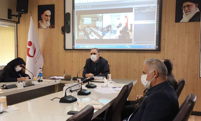 ایران و بلاروس؛ تاکید بر تقویت و سرگیری همکاریهای زمینشناسی
