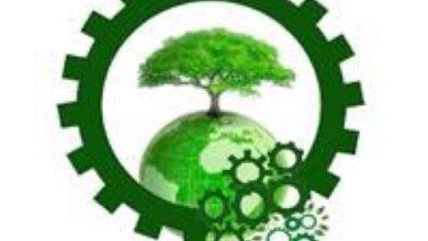 تصویر از شرکت پتروشیمی فن آوران صنعت برگزیده سبز در هفتمین سال پیاپی و پایدار در حفظ محیط زیست